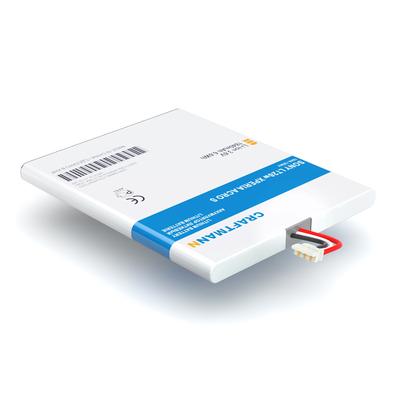 Аккумулятор Craftmann для Sony LT26w Xperia Acro S (LIS1489ERPC). Ёмкость 1800 mAh.