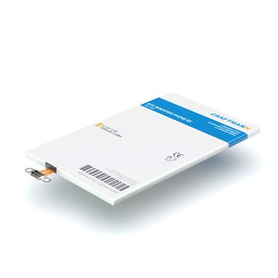 Аккумулятор Craftmann для HTC Windows Phone 8X (BM23100). Ёмкость 1800 mAh.