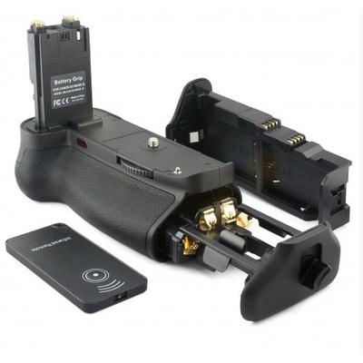 Батарейный блок ExtraDigital Canon 5D MARK III (Canon BG-E11).