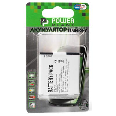 Аккумулятор Power Plant HTC Sensation, T328D (G14), Sensation 4G