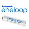 Panasonic Eneloop (AAA)