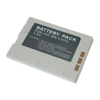 Аккумулятор JVC BN-V107U