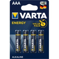 Минипальчиковые батарейки формата ААА, неперезаряжаемые батарейки ААА.