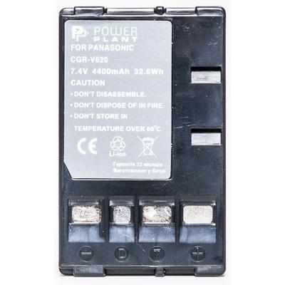 Aккумулятор PowerPlant Panasonic CGR-V620, CGR-V26S