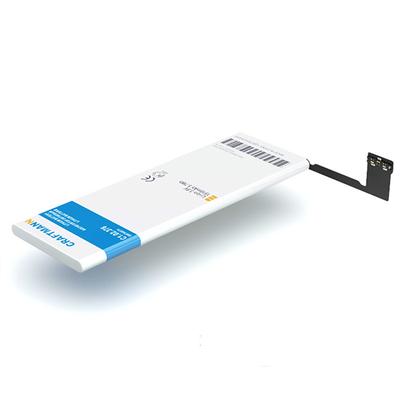 Аккумулятор Craftmann Apple iPHONE 5C (G69TA007H). Ёмкость - 1510 mAh.