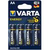 Пальчиковые батарейки (АА)