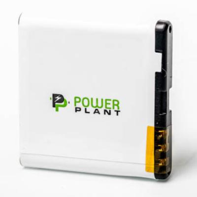 Аккумулятор Power Plant Nokia BP-6MT (Nokia 6720, Nokia E5, Nokia N81, Nokia N82)