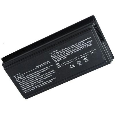 "Аккумулятор PowerPlant для ноутбуков APPLE MacBook 13"" (A1280) 10,8V 4800mAh"
