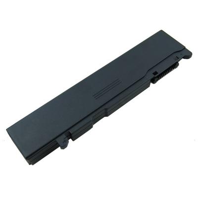 Аккумулятор PowerPlant для ноутбуков TOSHIBA Satellite A50 (PA3356U, TA4356LH) 10,8V 5200mAh