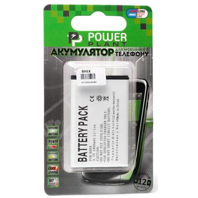 Аккумулятор Power Plant Motorola BH6X (Motorola DROID X2, Motorola MB860)
