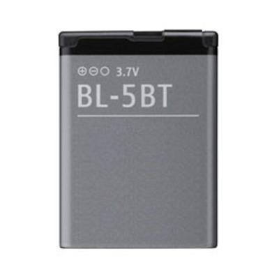 Аккумулятор Extradigital для Nokia BL-5BT (800 mAh)