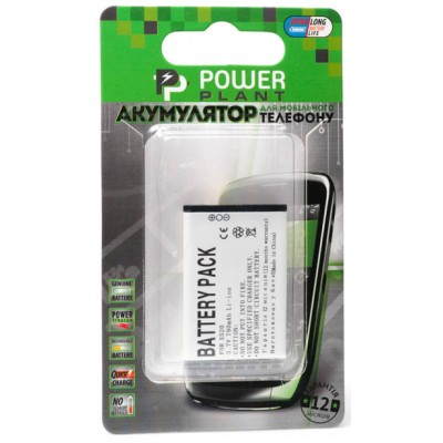 Аккумулятор Power Plant Samsung C5212 (Samsung x520)