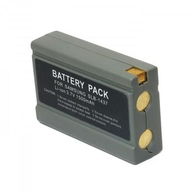 Аккумулятор для Samsung SLB-1437, Li-ion, 1500 mAh