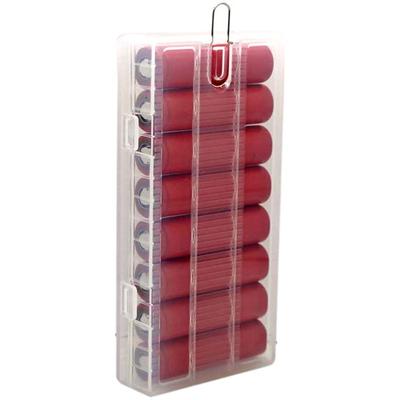 Пластиковый бокс Soshine для хранения 8 шт. Li-Ion аккумуляторов формата 18650 (SBC-024).