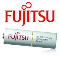 Fujitsu AA японские пальчиковые аккумуляторы четвертого поколения (производятся на заводе Eneloop).