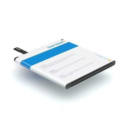Аккумулятор Craftmann для Nokia Lumia 625 (BP-4GWA). Ёмкость 2000 mAh.