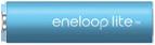 Panasonic Eneloop Lite 1000 mAh BK-3LCCE пальчиковые аккумуляторы
