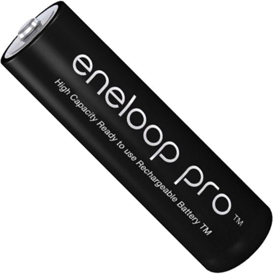 Panasonic Eneloop Pro 2600 mAh поштучно