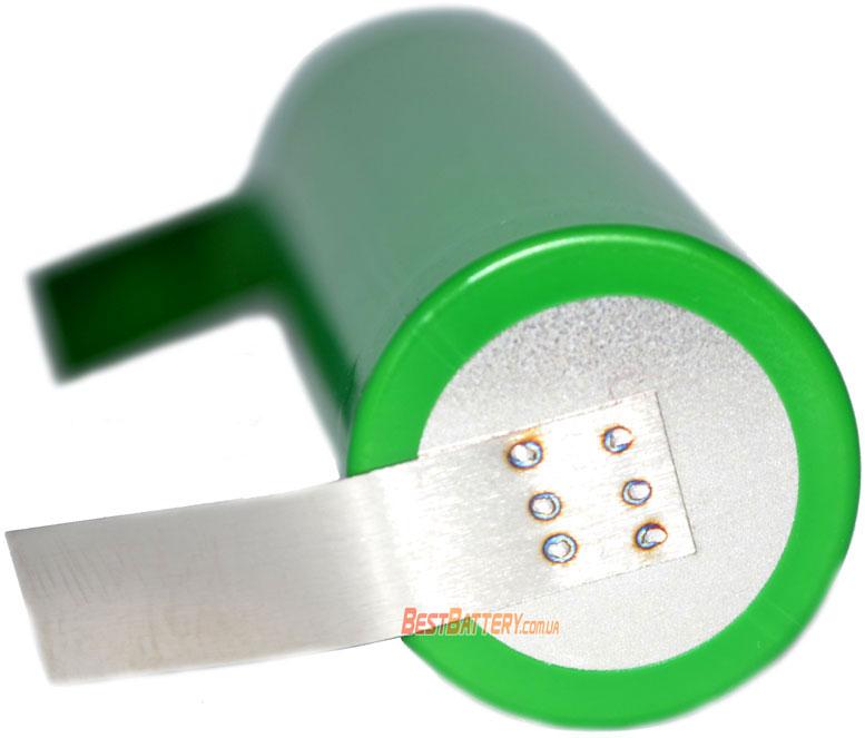 Литий-ионные аккумуляторы Sony US18650 VTC5A 2600 mAh с лепестками под пайку.