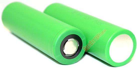 Аккумуляторы Sony / Murata US18650 VTC6 3120mAh 30A (80А) li-ion