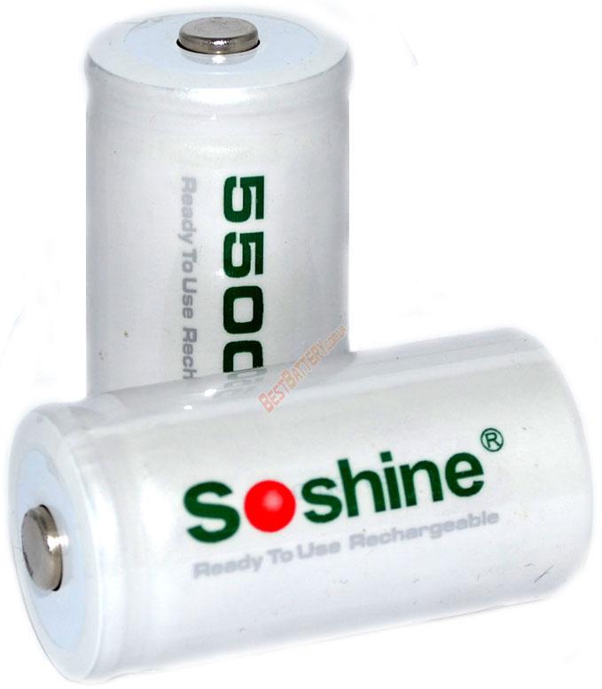 Техническая характеристика Soshine RTU C (R14).