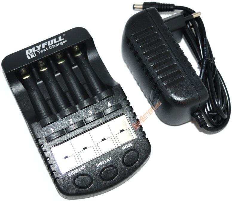 Зарядное устройство DLY Full T1