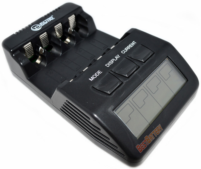 Extradigital BM110 зарядное устройство для АА ААА аккумуляторов