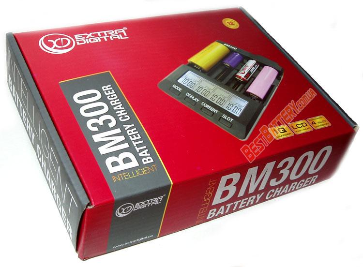 Extradigital BM-300