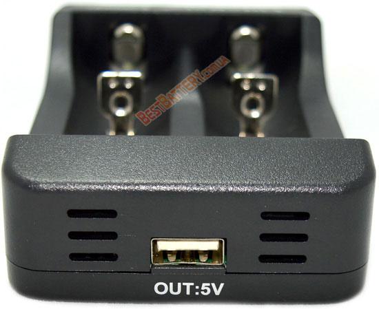 Power Bank USB в LiitoKala Lii 300 Engineer