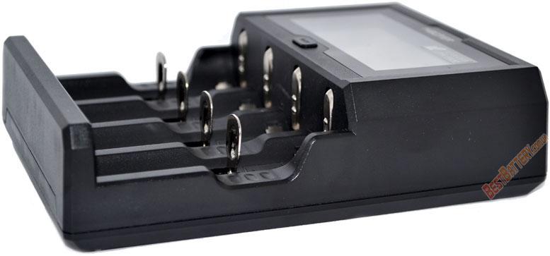 MiBoxer C4-12 Upgrade универсальное быстрое зарядное устройство.