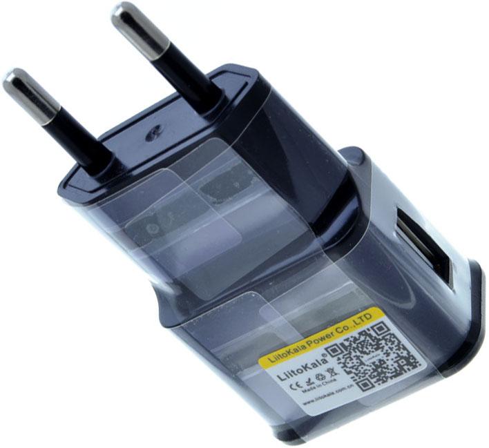 USB блок питания Liitokala Lii-U1 5V 2A.