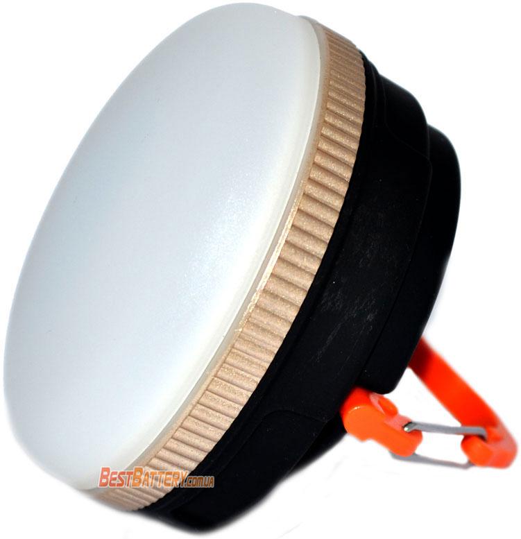 Soshine CB1 - универсальный светодиодный фонарь для кемпинга.